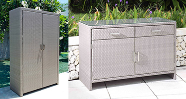 Skyline Design Opal Outdoor Furniture