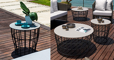Skyline Design Optik Outdoor Furniture