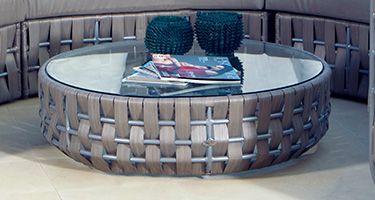 Skyline Design Outdoor Coffee Tables