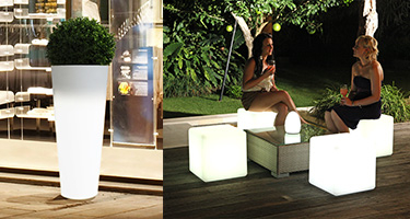 Skyline Design Outdoor Lightings