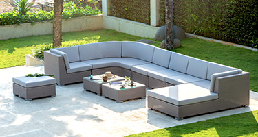 Skyline Design Pacific Outdoor Furniture