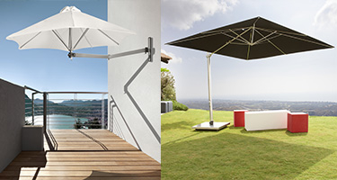 Skyline Design Parasols