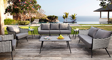 Skyline Design Serpent Outdoor Furniture