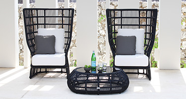 Skyline Design Spa Outdoor Furniture