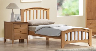 Small Single Beds