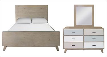 Classic Furniture Sorrento Bedroom