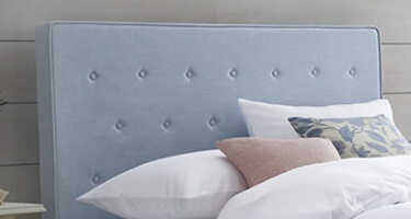 Stuart Jones Fabric Headboards
