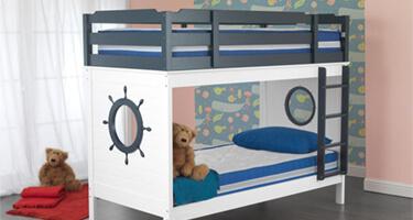 Sweet Dreams Bunk Beds