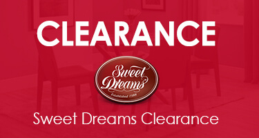 Sweet Dreams Clearance