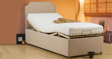Sweet Dreams Electric Adjustable Bed Mattresses