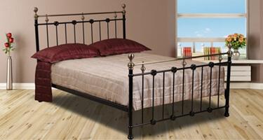 Sweet Dreams Metal Beds