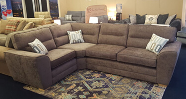 TCS Fabric Sofas