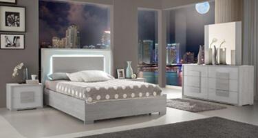 Tuttomobili Lia Italian Bedroom