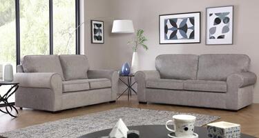 Ultra Furniture Bronte Fabric Sofas