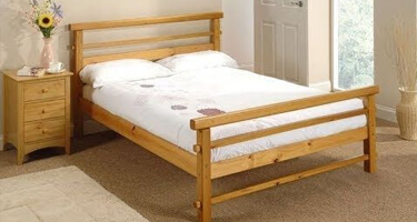 Verona Designs Bed Frames