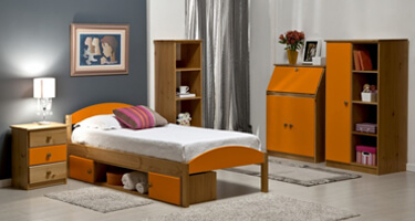 Verona Designs Bedroom Furniture