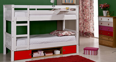 Verona Designs Bunk Beds