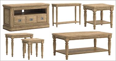 Classic Furniture Versailles Living Room