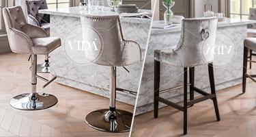 Vida Living Bar Furniture