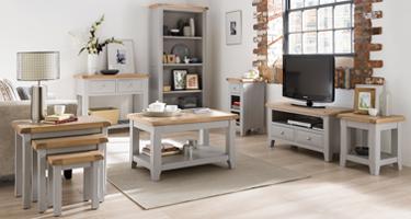 Vida Living Clemence Living Room