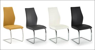 Vida Living Elis Dining Chairs