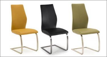 Vida Living Irma Dining Chairs