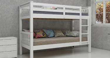 Vida Living Kids Bed