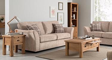 Vida Living Oak Furniture
