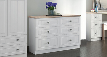 Vienna Chest of Drawers