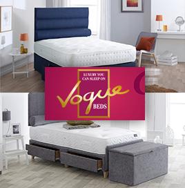 Vogue Beds and Mattresses