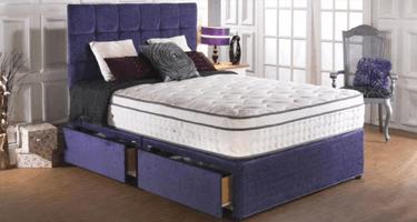 Vogue Divan Beds