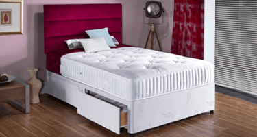 Vogue Repose Divan Beds