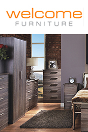 Welcome Bedroom Furniture