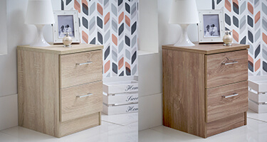Welcome Furniture Bedside Cabinets