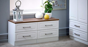 Welcome Furniture Chest of Drawers