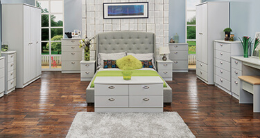 Welcome Victoria Furniture
