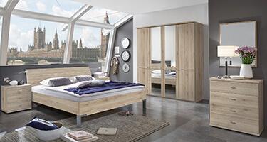 Buy Wiemann Bed Frame & Bedroom Furniture at Furniture Direct UK