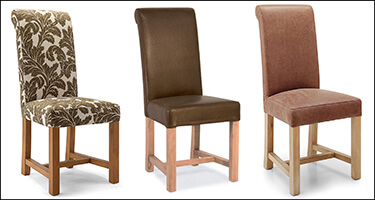 Willis & Gambier Dining Chairs
