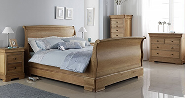 Willis and Gambier Bedroom Furniture