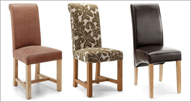 Willis and Gambier Dining Chairs