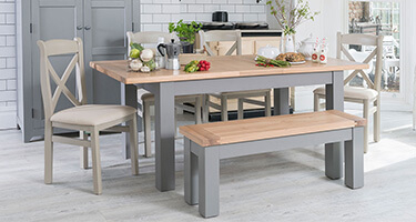 Willis and Gambier Dining Furniture