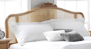Willis and Gambier Headboards
