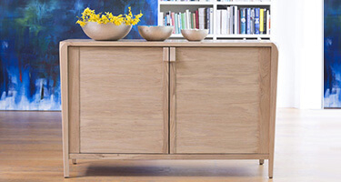 Willis and Gambier Sideboard