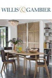 Willis Gambier Furniture