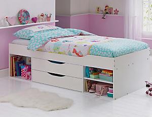 Cabin Bed Ma...