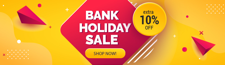 August Bank Holiday Furniture Sales