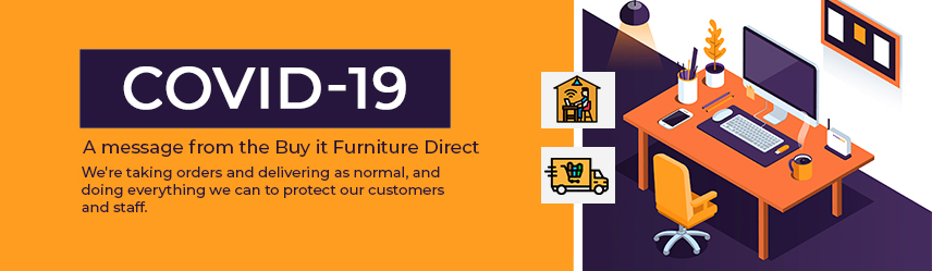 Covid-19 Notification | Furniture Direct UK